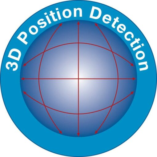 Abus Granit Detecto 8077 3D Detection