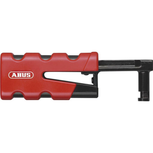 Abus Sledg 77 Open toestand