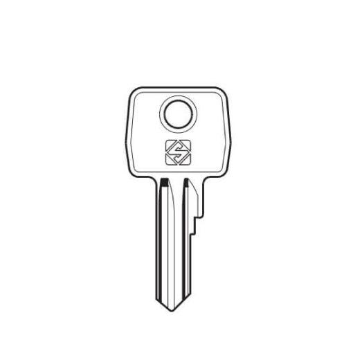 eurolocks-sleutel-eu4