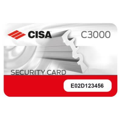 cisa-c3000-certificaat
