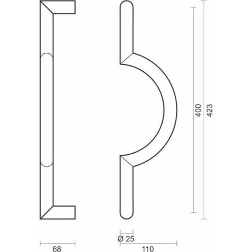 Trekker Co Inox Plus - Tekening.Jpg - Slotenonline