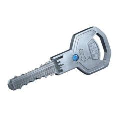 BKS WS50 sleutel op code