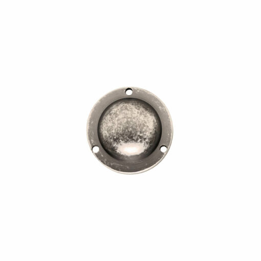Intersteel Afdekplaatje Deurknop oud grijs