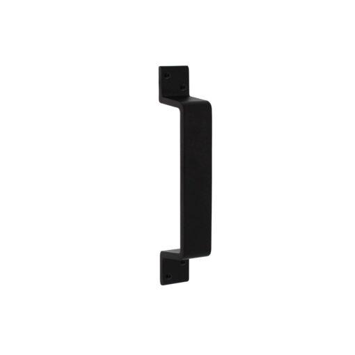 Intersteel Deurgreep 200 x 29 mm mat zwart