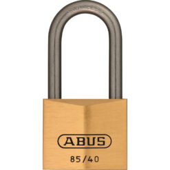 Abus hangslot 85 40HB40