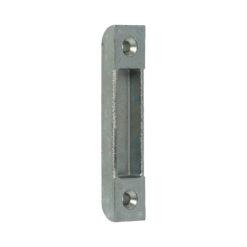GU sluitplaat dagschoot E-13567-00-0-1 - 2