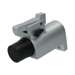 KWS 1011.02 deur vastzetter met buffer - 1