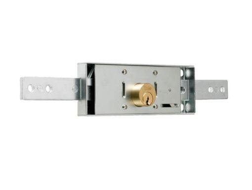Yale 9B58015 slot voor metalen rolluik