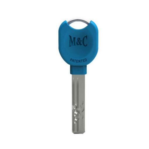 MC Color sleutel