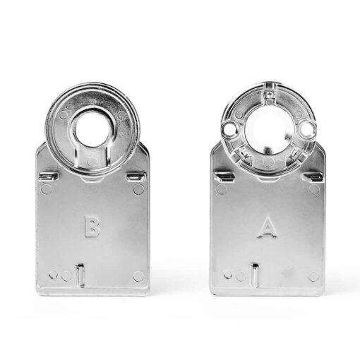 Nuki Smart Lock 2 - Montageplaat