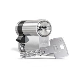 Dom IX Twido halve veiligheidscilinder SKG3 - Modulair