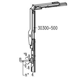 Sobinco 30300-500
