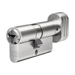 Winkhaus NTRA veiligheid knopcilinder