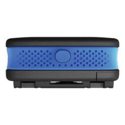 Abus Alarmbox - Blauw