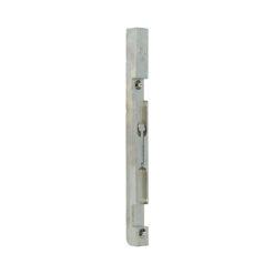 GU 6-26205-00-0-1 kantschuif voor houten deur - 1