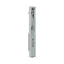 GU 6-28759-00-0-1 kantschuif voor dubbele PVC deur - 2