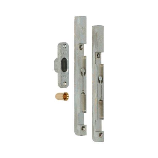 GU K-13997-00-0-1 kantschuif set voor houten deur - 1