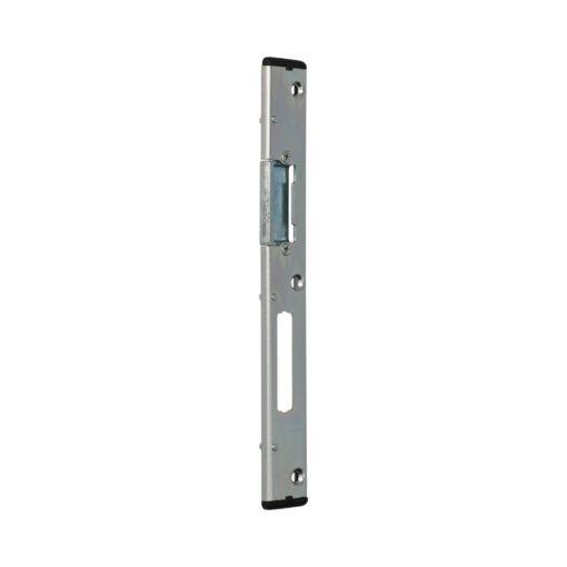 KFV sluitplaat 25-948-1E Gealan met kunststof eindkapjes - 1
