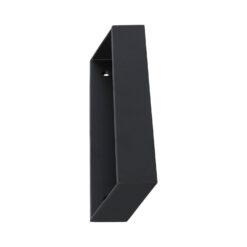 HDD Parra Groot - Zwarte deurgreep - 1