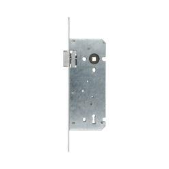 Litto A1353 baardslot voor binnendeuren - Witte voorplaat - 3