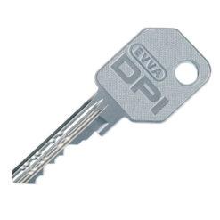 Evva DPI sleutel