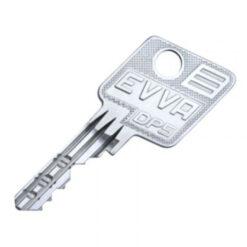 Evva DPS sleutel