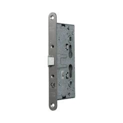 Nemef industrieslot 9190117655 - RVS voorplaat - 1