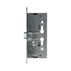 Nemef industrieslot 9190117655 - RVS voorplaat - 3