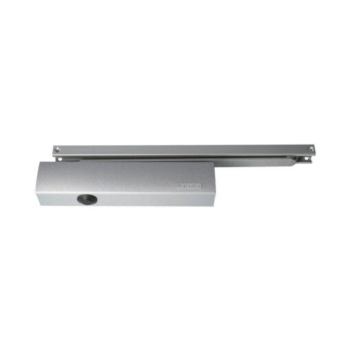 Geze TS5000 deurpomp met glijarm - Zilver