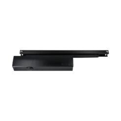 Geze TS5000 deurpomp met glijarm - Zwart