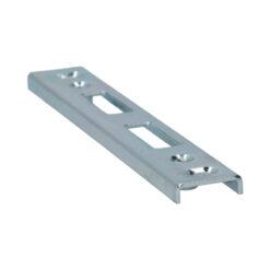 KFV sluitplaat 3625-722-2V - Voor haak-pin - 3