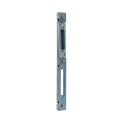 KFV 19-212V sluitplaat voor middenslot houten deuren - 2
