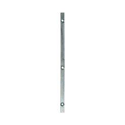 KFV 19-212V sluitplaat voor middenslot houten deuren - 4