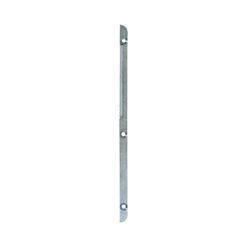 KFV 19-504V sluitplaat voor middenslot houten deuren - 3