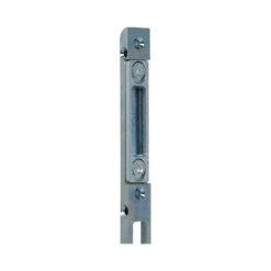 KFV 19-504V sluitplaat voor middenslot houten deuren - 4
