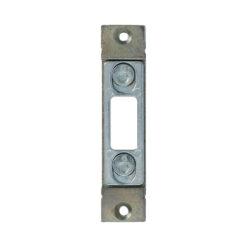 KFV 2319-212V sluitplaat voor pin houten deuren - 2