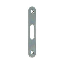 KFV 2330-03-18R sluitplaat voor pin houten deuren
