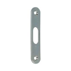 KFV 2330-03-20R sluitplaat voor pin houten deuren