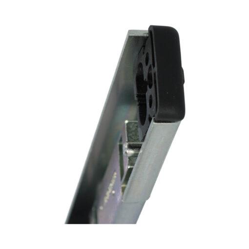 KFV 25-818EH sluitplaat voor PVC deuren - 3