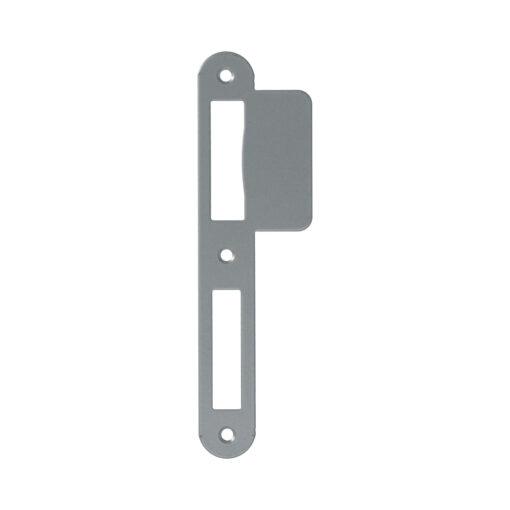 Litto PC080 sluitplaat voor houten deuren - Voor Litto E en D reeks - 1